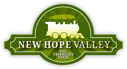 Triangle's Train | New Hope Valley Railway